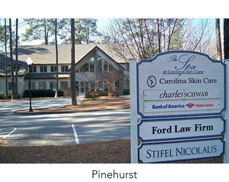 Carolina Skin Care: Dermatologists: Pinehurst, NC