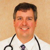 S. Terry Clark II, MD