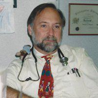 Richard G. Merkler, MD, FAAP -  - Pediatrician
