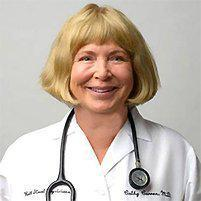 Cathy Carron, MD