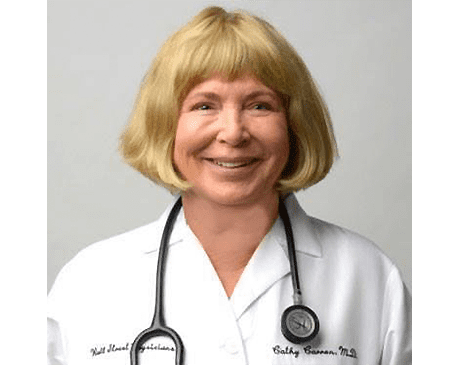 ,  Office of Cathy Carron, MD