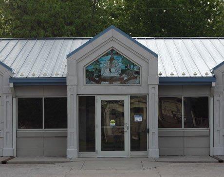 The Christian Hand Center