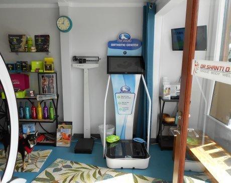 Dr. Shanti's Whole Body Wellness Clinic