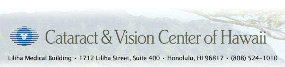 Tattoo Removal Specialist - Honolulu, HI: Cataract & Vision