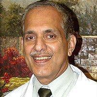 U. Nanda Kumar, MD