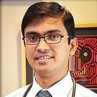 Nikhil Agarwal, MD  - Internist