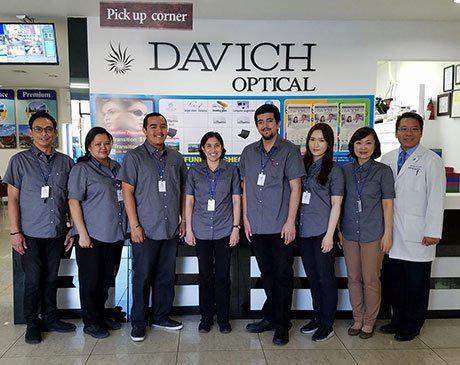 Davich Optical