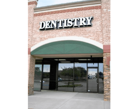 Dentistry In Frisco