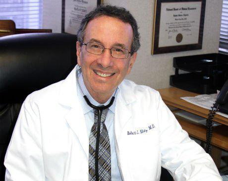 Richard Metz, MD, FACP
