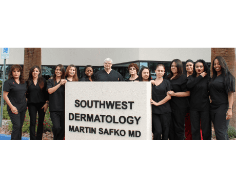 Southwest Dermatology Center