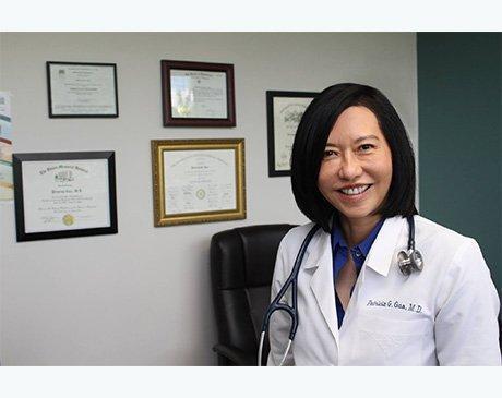 Patricia Gao, MD