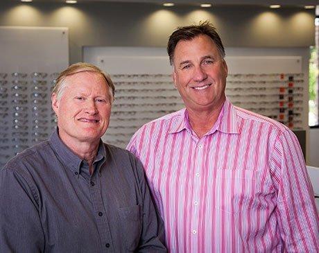 Founders Eyecare