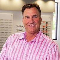 Reggie Ragsdale, OD  - Optometrist