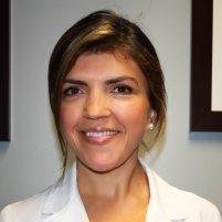 Mariana  Racovita, PA-C