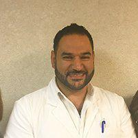 Paul  Georges, DPM -  - Podiatrist
