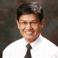 Pablito Dela Cruz, MD