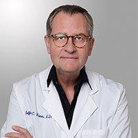Jeffrey Hamm, MD