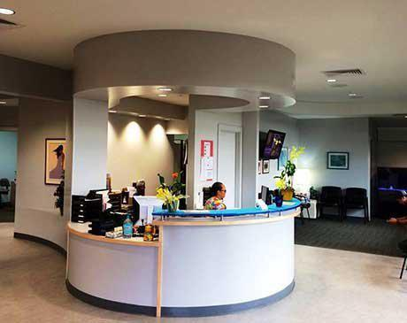 Eye Care Center of Kauai