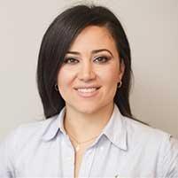 Randa Jaafar, MD  - Interventional Pain Management Specialist