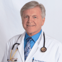 Jerry W. Morris, DO -  - Preventive Medicine Specialist