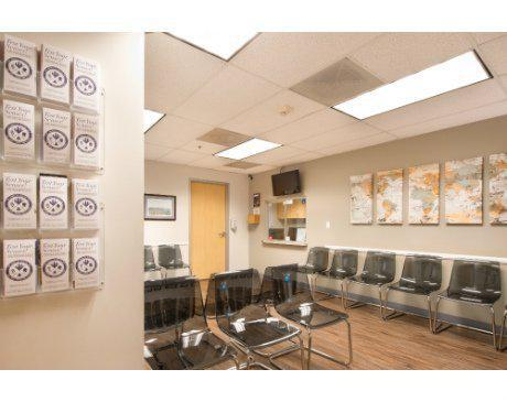 Los Angeles Center for Ear, Nose, Throat and Allergy