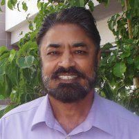 Jaswant Khokhar, M.D.