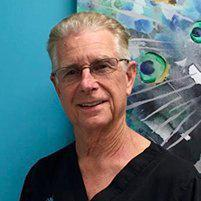 Richard P. Jacoby, DPM  - Podiatrist