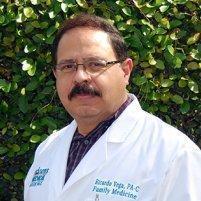 Ricardo Vega, PA-C  - Physician Assistant
