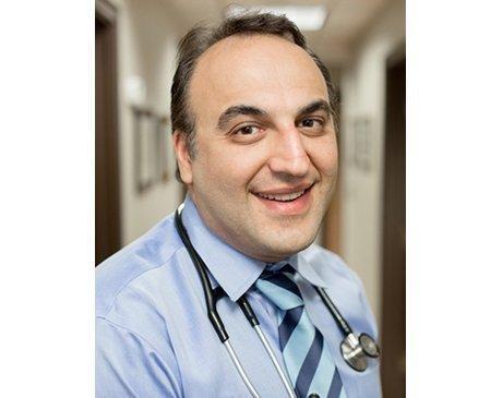 David Ramin, MD