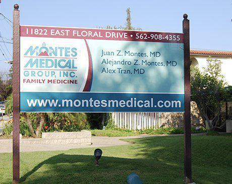 Montes Medical Group