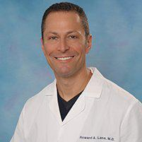 Howard Lane, MD, FACS  - Ophthalmologist