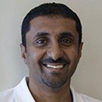 Manoj Thomas, DPT  - Doctor of Physical Therapy
