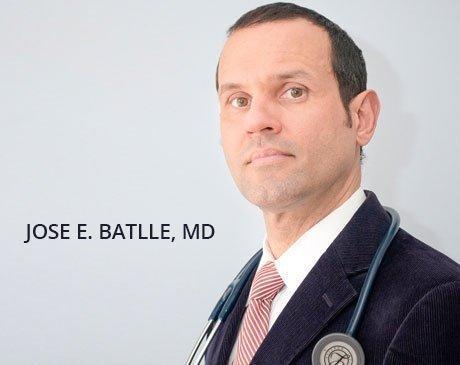 Jose Batlle, MD