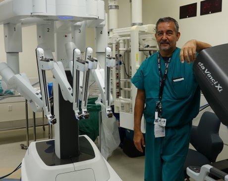 Antonio Coirin, M.D.