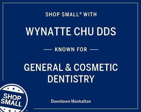 Wynatte Chu, DDS