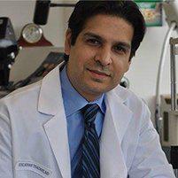 Sunil Thadani, MD, FACS