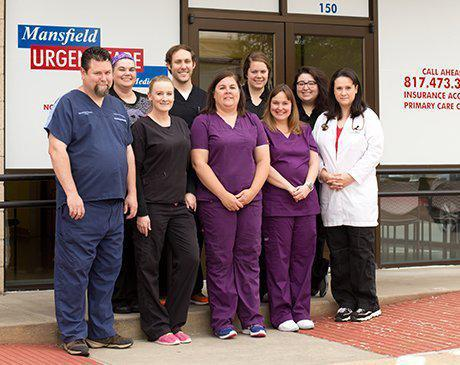 Mansfield Urgent Care & Family Medicine