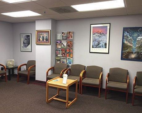 Advanced Pain Management Center