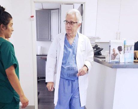Marc Ladenheim, MD, FACC