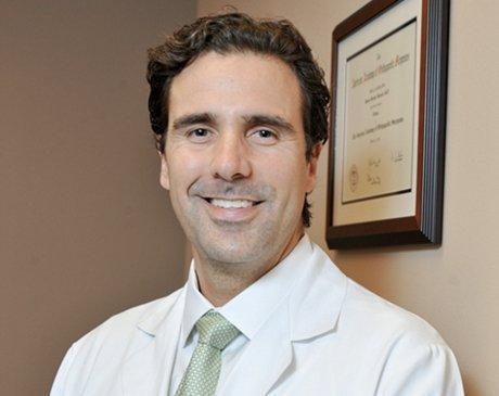 J. Michael Bennett, MD PA