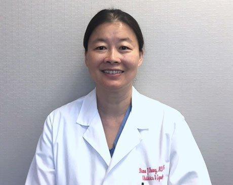 Diana Huang, MD