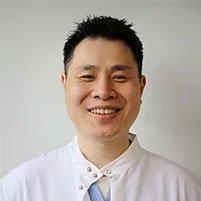 Kanton Wong, DDS  - Dentist