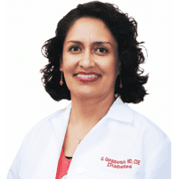 Gopika Gangupantula, MD, FAAFP, BC-ADM -  - Diabetes and Obesity Specialist