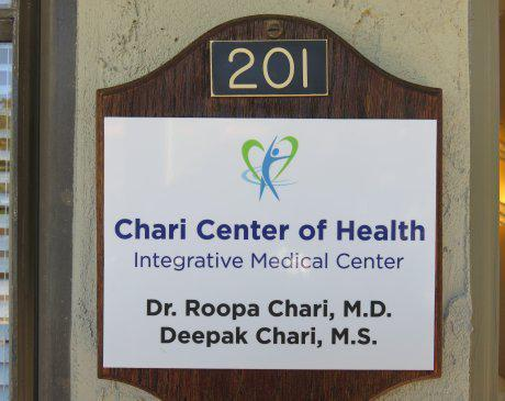 Chari Center of Health