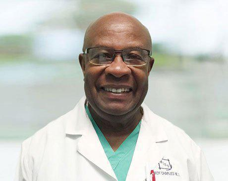 Leroy Charles, MD, FACOG