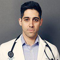 Paul Grewal, MD  - Internal Medicine