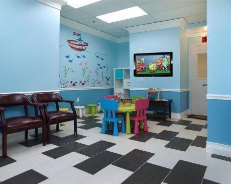 Step By Step Pediatrics, PC