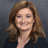Dr. Kaitlin O'Connor  - OB-GYN