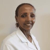 Khadra Osman, MD
