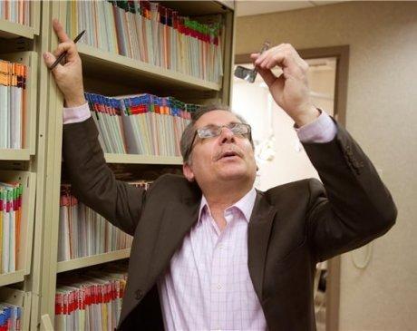 Steven D. Kaplan, DMD